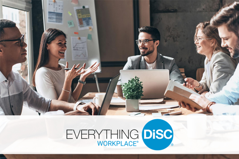 The Value of DiSC Workplace Training
