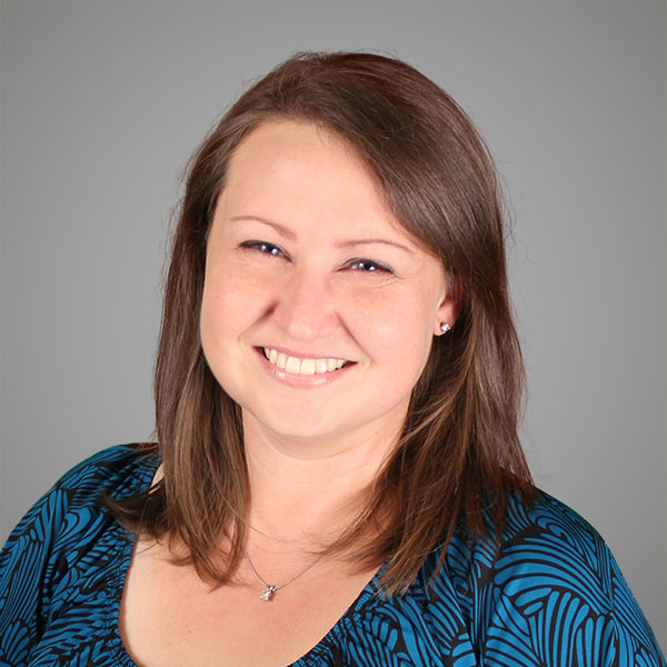 Jennifer Simpson - Project Management